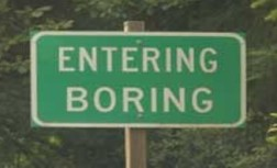 boringcity