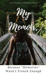 My Memoir, (1)