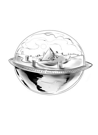 sphere2hyper